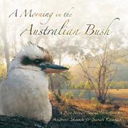 A Morning in the Australian Bush album cover