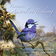 Favourite Australian Birdsong album