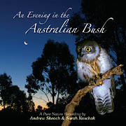 An Evening in the Australian Bush album