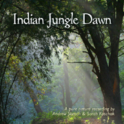 Indian Jungle Dawn album