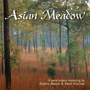 Asian Meadow nature album