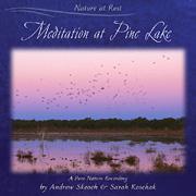 Meditation at Pine Lake album cover