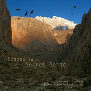 Echoes in a Secret Gorge album cover